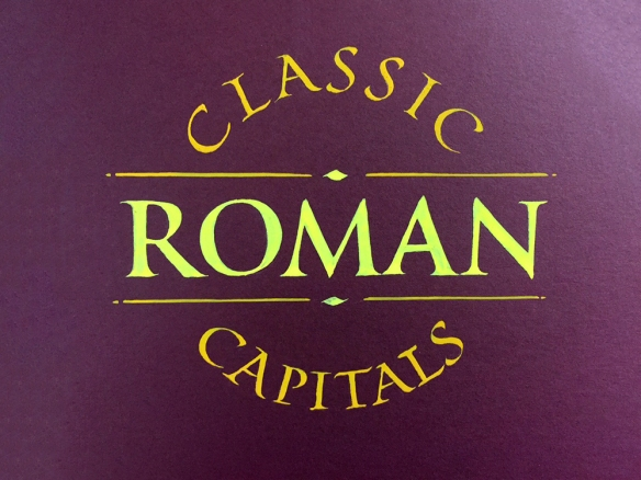 Ike Derksen, Roman Capitals